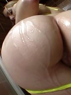 Big Wet Ass Pics